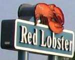 Red Lobster sells Canadian seafood