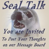 Seal Talk